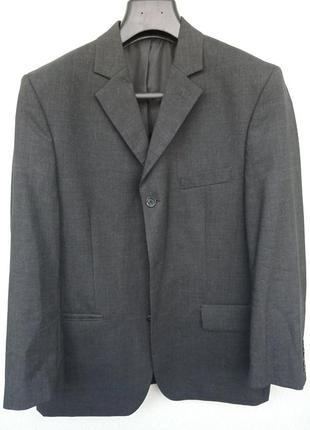 Деловой мужской классический костюм , чоловічий костюм , c. co...