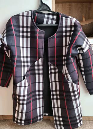 Кардиган, пиджак, накидка, френч, плащ, пальто