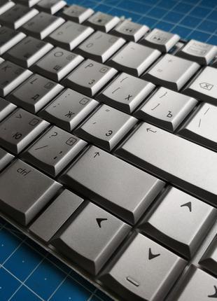 HP Pavilion dv5 dv5-1000 dv 5  NSK-H5L0R клава клавиатура