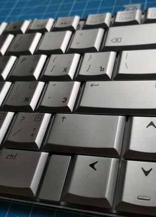 HP Pavilion dv5 dv5-1000 dv 5 AEQT6700210 клава клавиатура
