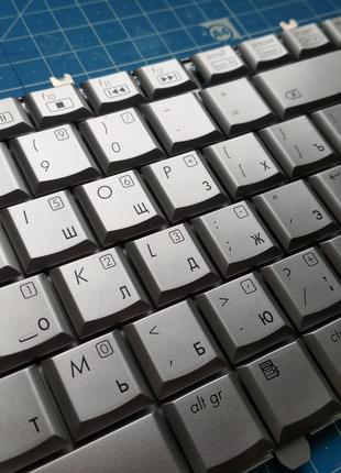HP Pavilion dv5 dv5-1000 dv 5 506796-251 клава клавиатура