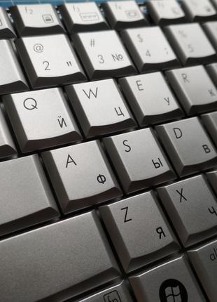 HP Pavilion dv5 dv5-1000 dv 5 502622-251 клава клавиатура