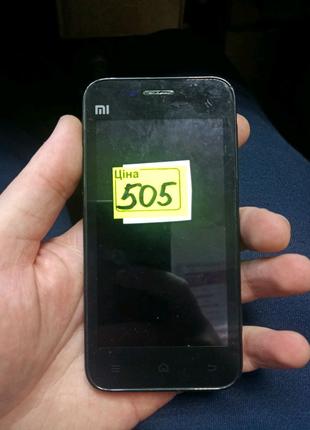 Xiaomi Mi One Plus 2011CP5151 на запчасти