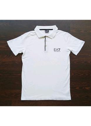 Поло / футболока от EA7 Emporio Armani