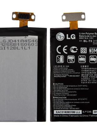 Аккумулятор LG BL-T5 Nexus 4 / E960 / E975 / E973 / E970 2100 mAh