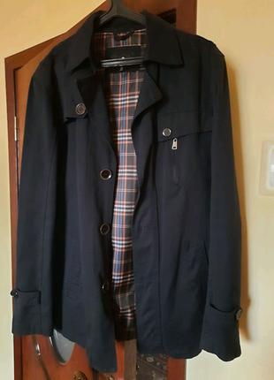 Куртка-піджак чоловічий