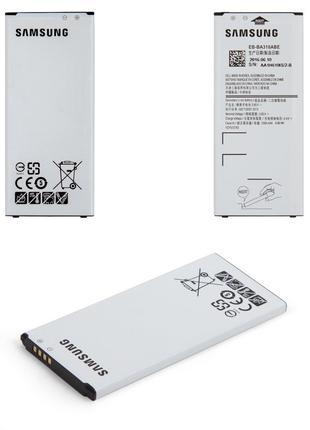 Аккумулятор Samsung EB-BA310ABE (A310 / A310F) Galaxy A3 (2016) 2