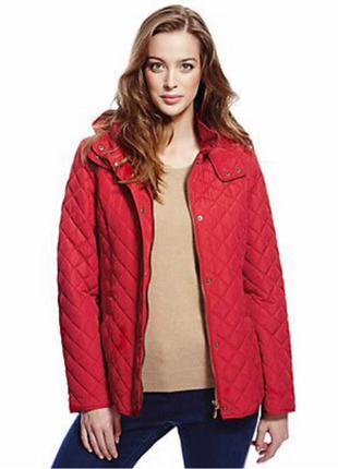 Женская демисезонная куртка Marks and Spenser размер 10 (EUR 38)