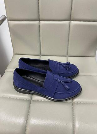 Туфли лоферы ❤️ любой цвет
