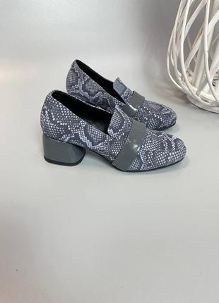Туфли женские ❤️ любой цвет 🎨