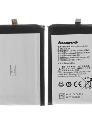 Аккумулятор Lenovo BL246 Z90 Vibe Shot 2900 mAh