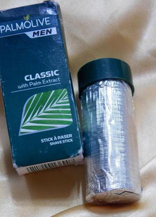 Для бритья palmolive for men классический пальмовый экстракт