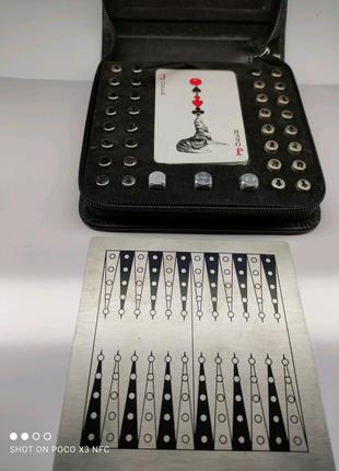 Міні-Шахмати,нарди,шашки,покер.