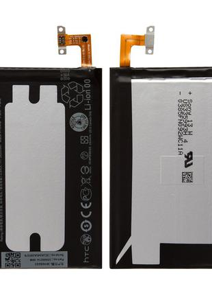 Аккумулятор HTC BOP6B100 / 35H00214-00M One M8 / M8e / One E8 260