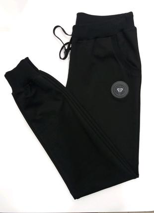 Спортивные штаны манжет