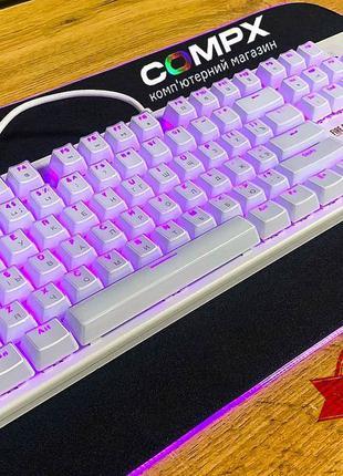 RGB! клавиатура 1stPlayer Outemu: K3\MK3\DK5.0 (USB) Logitech\...