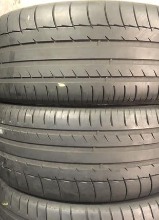 225/45 R17 Michelin Pilot Sport Склад шин бу из Германии