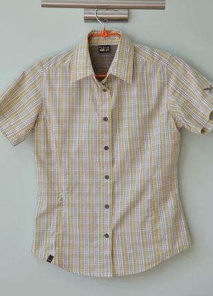 Туристическая тениска salewa (xs)