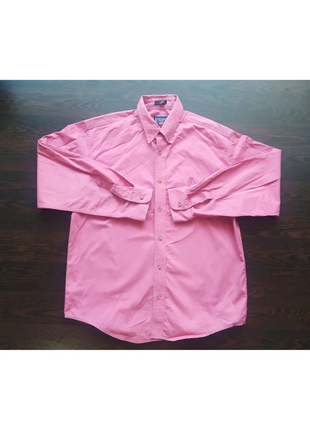 Винтажная рубашка от Chaps Ralph Lauren 80-X