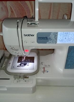 Brother innov is 90e машина вышивальная