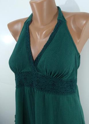 Женское платье размер 40