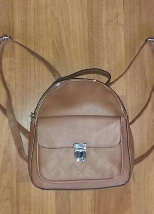Рюкзак, женский рюкзак