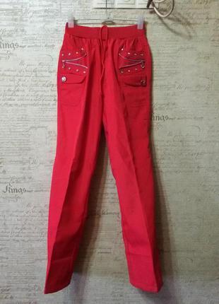 Спортивные штаны Венгрия р-р L