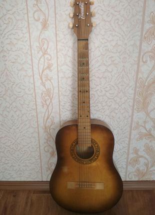 Продам гитару TREMBITA