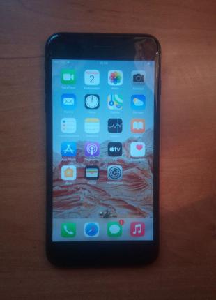 IPhone 7 plus 128 GB Neverlock/айфон 7 плюс 128 ГБ неверлок