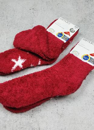 35-38 набор мягкие носочки травка esmara носки