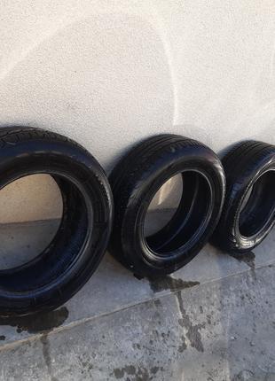 Летня резина шини Rosava Premiorri Solazo 195/65R15 91H