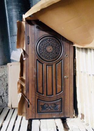 -53% РАСПРОДАЖА! Бронированная дверь,двери бронирванные.Входная д