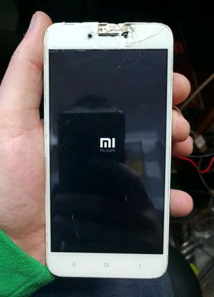 Xiaomi Redmi 5A dual MCG3B на запчасти