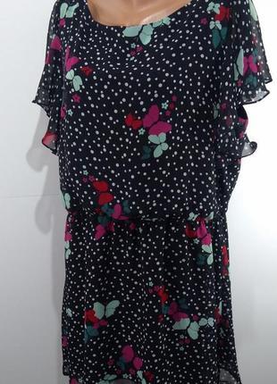 Женское платье george размер 48