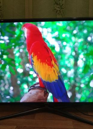 Samsung UE46F6330 Smart TV 3D готов ответить на все вопросы