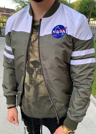 Мужская касуха мужская одежда осень весна куртка мужская одежда