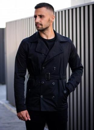 Мужской тренч, пальто, распродажа