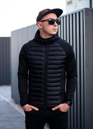 Мужская куртка, распродажа сезона