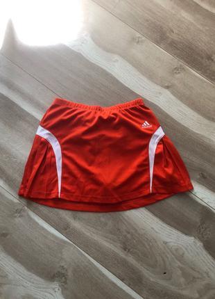 Тенісна юбка adidas ,розмір Xs