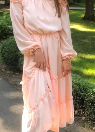 Платье «Mira Sezar»