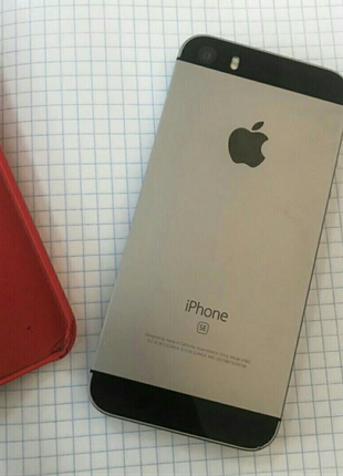 Iphone SE neverlock 32 gb