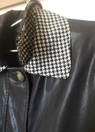 Плащ женский плащ-куртка