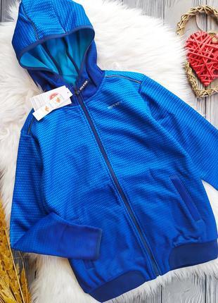 Куртка ветровка софтшелл