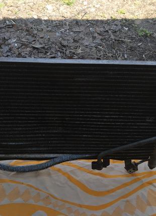 Радиатор кондиционера для Mazda 323 f ba 1998