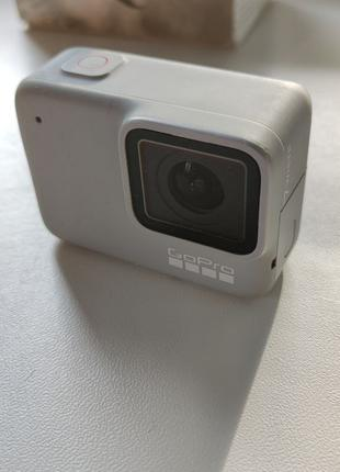 GOPRO hero 7 white экшн камера