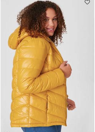 Стёганная куртка C&A, р. EUR 46