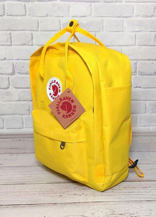 Рюкзак от  Fjallraven