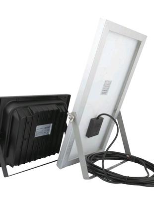 LED прожектор на солнечной батарее ALLTOP 60W