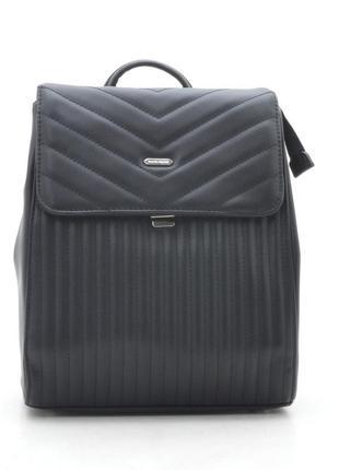 Рюкзак david jones 6158 черный