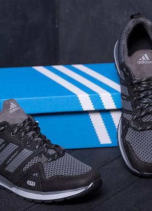 Мужские летние кроссовки adidas summer (40-45р)
